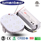 kits de modificación de 80W LED para substituir la lámpara Halide de metal 250W