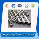 Tubulação sem emenda relativa à promoção do aço inoxidável da manufatura