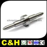 SUS316/SUS304 CNC de Draaiende Delen van de Precisie van het Roestvrij staal van het Malen