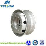 La Cina Tubeless Rim Steel Truck Wheel (22.5X8.25-TS16949)