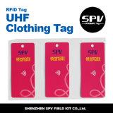 Estrangeiro H3 9620 do Tag do cair da roupa de RFID