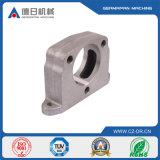 Отливка OEM разделяет алюминиевую отливку с подвергать механической обработке CNC