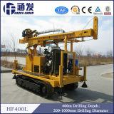 Hf400L 유압 다기능 우물 드릴링 장비