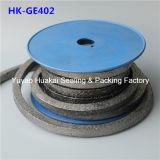 Hecho en el grafito de alta resistencia de China con el casquillo de empaquetadura de la fibra de vidrio