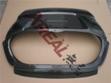 Fibra de carbono Auto Tuning Car Racing Parts y Deporte
