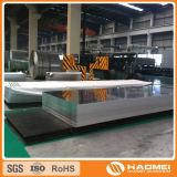 Plaque épaisse en aluminium en aluminium 5083 H112