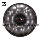 Vaschetta variopinta Bakeware di Bundform del rivestimento di ceramica del acciaio al carbonio