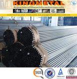 De naadloze Specificatie van de Pijp van het Koolstofstaal van DIN 1629 St 52.0