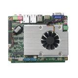 内蔵I7/I5/I3 CPU 3.5インチの産業マザーボード6 COM/8 USB 2.0/2 LAN
