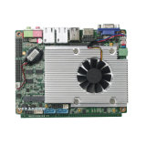 CPU a bordo I7/I5/I3 una scheda madre industriale 6 da 3.5 pollici COM/8 lan del USB 2.0/2