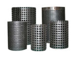직류 전기를 통한 관통되는 금속 또는 스테인리스 꿰뚫린 금속 또는 알루미늄 관통되는 금속