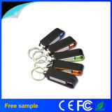 Het vrije Leer USB Pendrive van Colofull van het Embleem van de Douane van de Steekproef 8GB