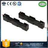 Batería impermeable del AA del sostenedor de batería del sostenedor de batería 26650