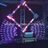 1*40 LED Pixel-Wand-Streifen-Lichter