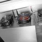 مطبخ تجهيز ومخرز تجهيز [2-دوور] [برووفر] كهربائيّة ([زبإكس-26])