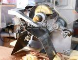 Apple 중국 상업적인 전기 Peeler Corer 저미는 기계