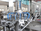 Сода Water&Carbonated выпивает машину завалки