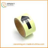 Materiaal van het Blad van de Hoogste Kwaliteit van de Fabriek van China het Weerspiegelende Vinyl