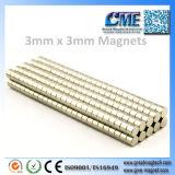 De super Sterkste Uiterst kleine Magneten voor Verkoop