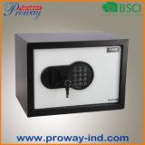 Taste-elektronischer Verschluss-Safe-Kasten