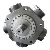Motor hidráulico - alto motor de poca velocidad del pistón de la torque