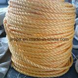 Polypropylen Monofilament Mooring Rope / PP Seil