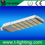 Illuminazione stradale esterna di alta luminosità LED di alto potere della garanzia 110lm/W di qualità di prezzi di fabbrica di lunga vita di alta qualità di prezzi competitivi Ml-Mz-150W