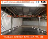 Edelstahl-doppelte Raum-Nahrungsmittel-/Fisch-Vakuumverpackungs-/Packaging-Maschine mit Cer-Bescheinigung Dz-400