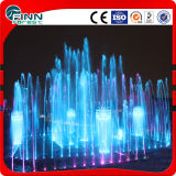 20m*20m 큰 Scale Outdoor Computerized Water Fountain