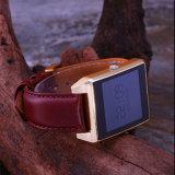 Teléfono elegante y teléfono elegante usable de Bluetooth con la tarjeta de SIM