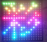Streifen 5050 IP65 Epoxid-DC5V LED RGB-LED entfernt Ws2812b