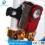 Indicatori luminosi posteriori di riciclaggio ricaricabili della bicicletta della bici del LED