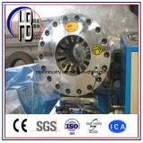 Cer 1/8 '' - 2 '' 11 stellt Form-hydraulischer Schlauch-quetschverbindenmaschine ein