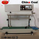 Полиэтиленового пакета уплотнителя полосы Sf-150W машина вертикального непрерывного упаковывая