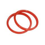 Anéis-O vermelhos com boa flexibilidade