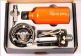 Het Multi-Fuel het spleet-Type van Olie/van het Gas Kamperen van de Picknick van de Brander van het Kooktoestel van de Oven van het Fornuis Openlucht