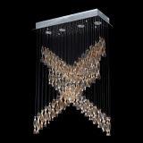 Классицистический европейский самомоднейший стеклянный светильник Aq88203