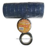 Bande adhésive collante de conduit de PVC