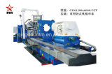 중국 돌기를 위한 큰 수평한 CNC 선반 무거운 실린더 (CG61200)를