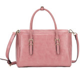新しいArrival Fashion Women Vintage Synthetic Leather Hand Bags (CG9079)