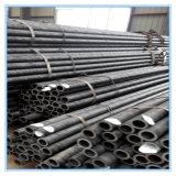 tubo de acero inconsútil retirado a frío del tubo de la estructura de 45# 20#