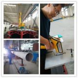 Pijp van het Roestvrij staal van ASTM A511 Tp321h de de Naadloze/Fabriek van de Buis
