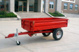 Traktor Trailer/Farm Trailer/2 Axle oder 4 Axle Trailer (CER bestätigt)