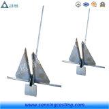 Différentes tailles Delta Anchor avec Service OEM par moulage de précision