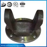 ISOの証明の炉が付いている投げられる及び造られる/鉱物及び冶金学の鍛造材の部品炭素鋼Sgの鉄の鋳造のコンポーネント/