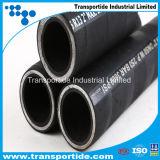 Mangueira hidráulica de borracha R16 da fábrica para o transporte do petróleo