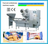 Caramelo de alta velocidad del caramelo que introduce y empaquetadora (YW-Z1500)