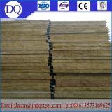 Пожаробезопасные Material/Rock Wool Sandwich Panel для Roof или Wall Panel