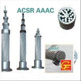 AAAC полностью кабель алюминиевого сплава для Railway, пользы силы