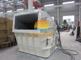 Precio hidráulico de tipo europeo de la trituradora de impacto de la alta capacidad